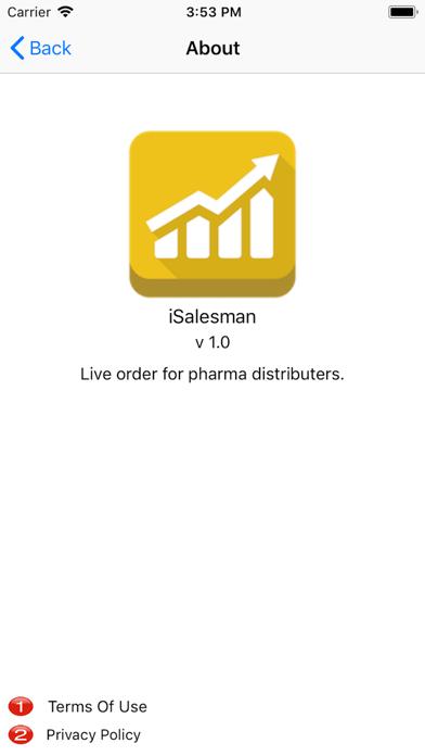 点击获取iSalesman by Edxhub