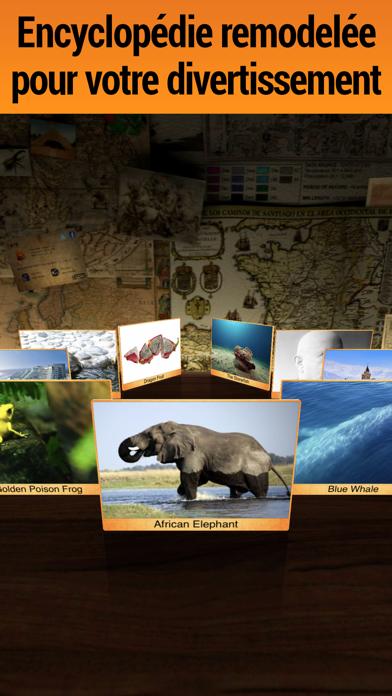 Geo Walk - Atlas du monde 3D