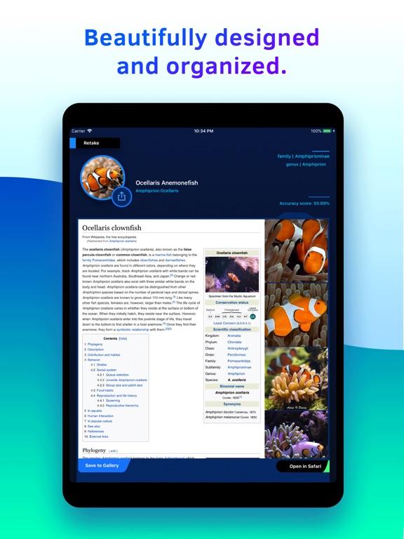 Fish Identifier screenshot 10