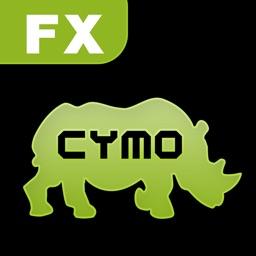 Cymo - FX取引アプリ