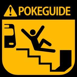 Pokeguide - Your transit guru!