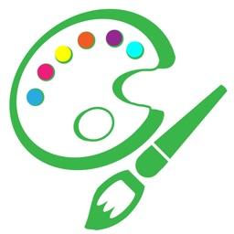 Graffiti &  Drawing -Rakugaky-