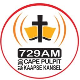 Cape Pulpit 729AM