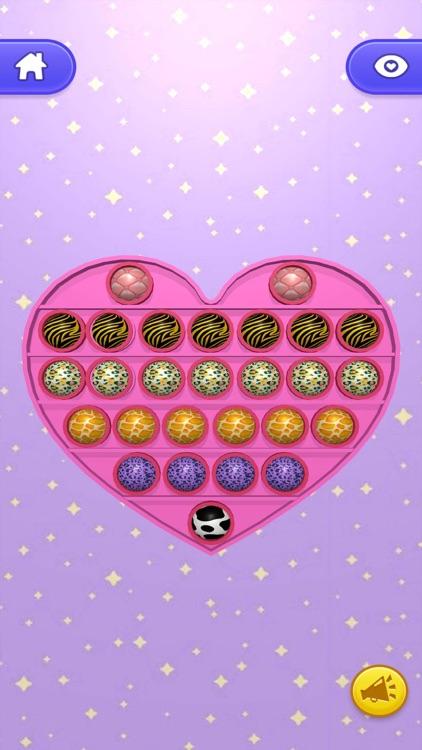 Pop It Magic - Fidget Toy Game screenshot-5