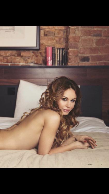 Playboy Russia screenshot-4