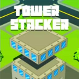 叠叠高 - 城市模拟建筑游戏