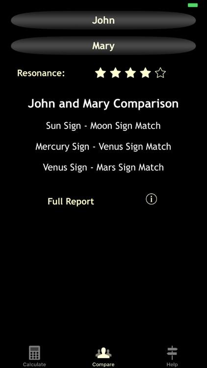 Five Signs screenshot-4