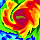 NOAA Hi-Def Radar Pro icon