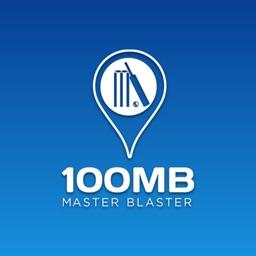 100MB: The Cricket Destination