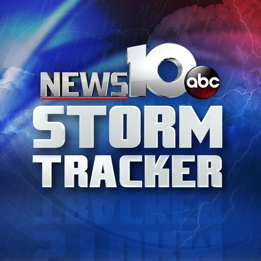 WTEN Storm Tracker - NEWS10