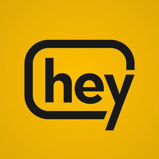 Heymarket Business Messaging