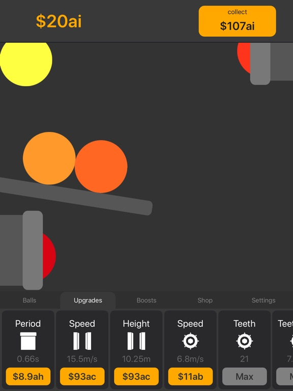 Ball Smasher ™ screenshot 7