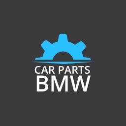 BMW ETK car parts OEM
