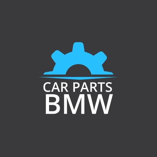 Bmw Etk Car Parts Oem By Ruslan Balkarov