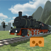 Randall Gonzalez - VR Steam Train Sim artwork