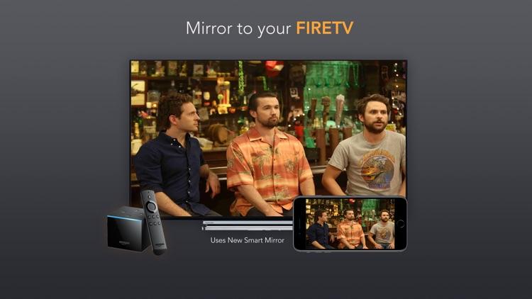 Cast for Fire TV Stick