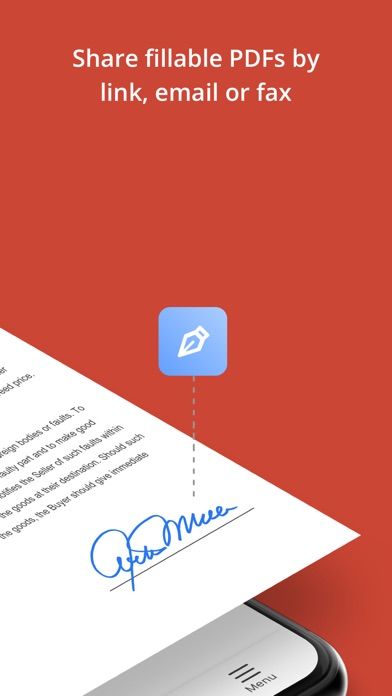 PDFfiller: Edit and eSign PDFs