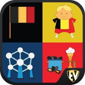 Explore Belgium SMART Guide