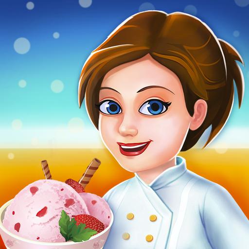 星级厨师:餐厅模拟游戏,面向烹饪爱好者 for Mac