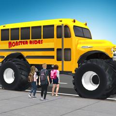 Bus Simulator - School Driving