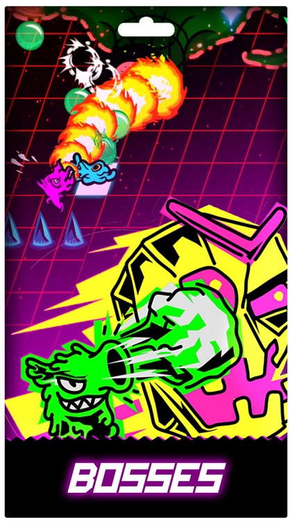 Floyd's Sticker Squad screenshot-2