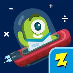 Zapzapmath School : K-6 Games