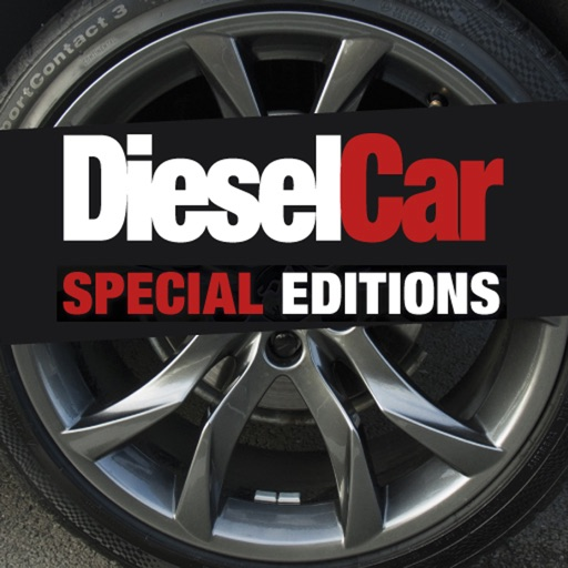 Diesel Car Magazine icon