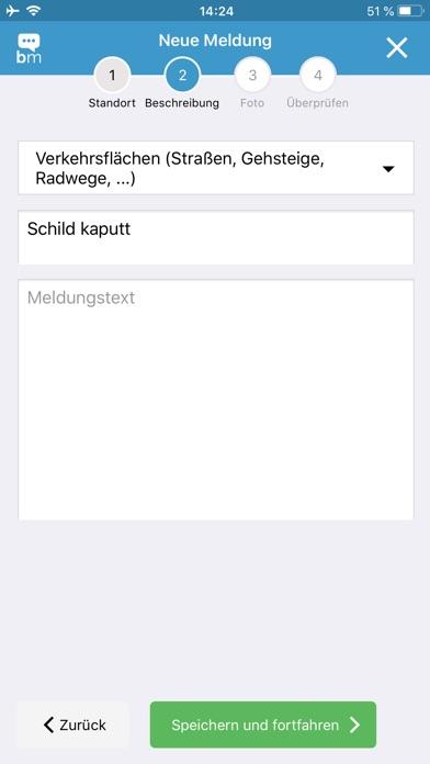 buergermeldungen.comScreenshot von 5
