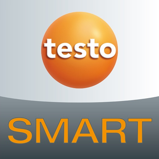 testo Smart Probes
