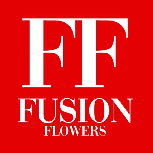 FUSION FLOWERS MAGAZINE