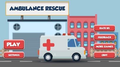 Rettungsdienst RettungswagenScreenshot von 4
