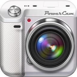 Ícone do app PowerCam™