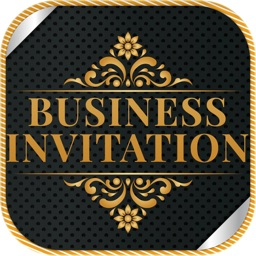 Business Invitation Cards HD