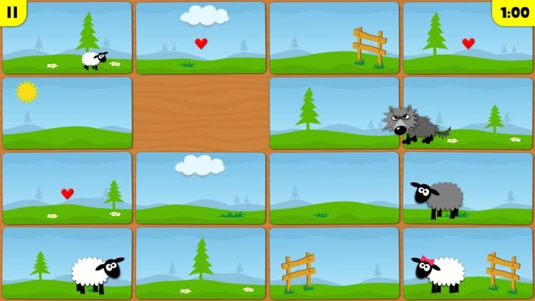 Sheep in Love screenshot-4