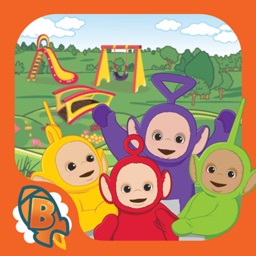 Teletubbies Playground Pals