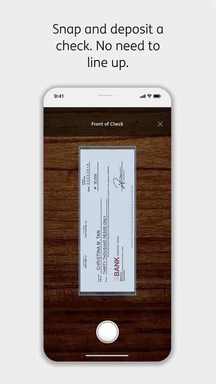ING Philippines - Digital Bank screenshot-5
