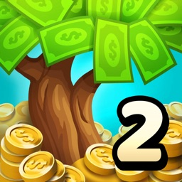 Money Tree 2: Tap Idle Clicker