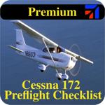 Cessna 172 Preflight Checklist