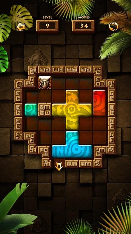 Montezuma Unblock screenshot-5