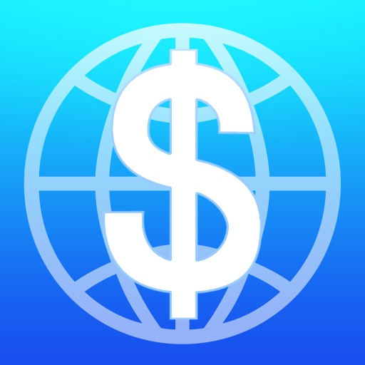 National Debt iOS App
