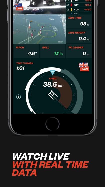 SailGP screenshot-5