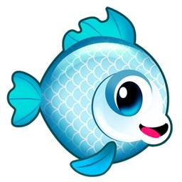 Little Fish - Simple. Fun.