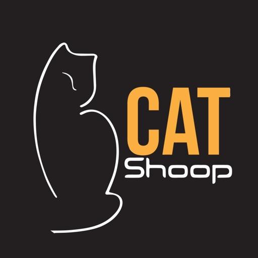 CAT SHOOP   كات شوب