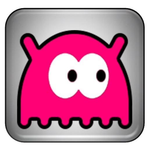 Hero Ninja Monster iOS App