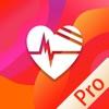GZ 健康 Pro:心拍数とストレス測定 - iPhoneアプリ