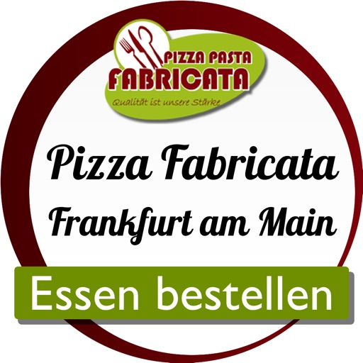 Pizza Pasta Fabricata Frankfur