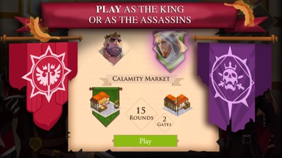 King and Assassins screenshot 3