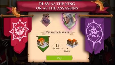 King and Assassins screenshot 3
