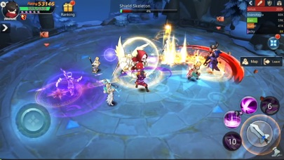 Guardians of Cloudia for windows pc