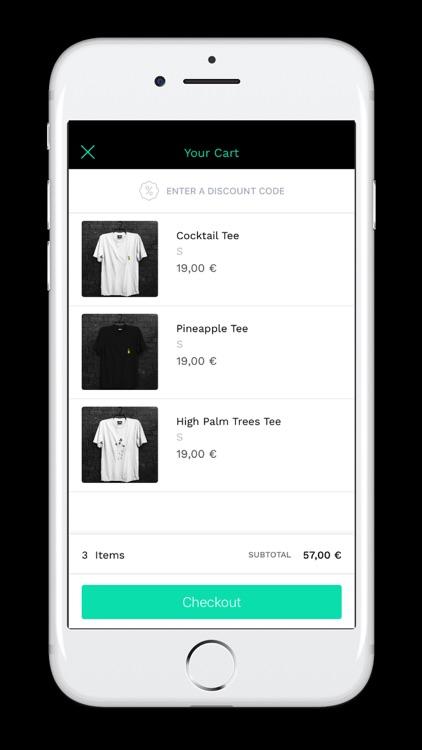 Kustom T-Shirts screenshot-3